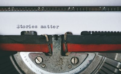 Escritor decide ficar em quarentena